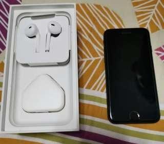 Used iPhone 7 32 GB Black