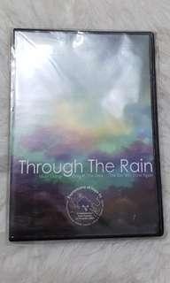 Through the rain EP