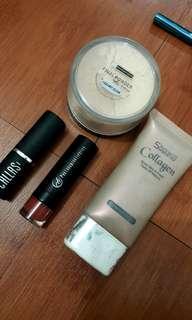 Makeup Bundle 250!