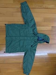 衝鋒褸 防潑水 漁夫褸 外套