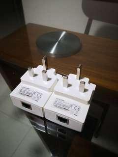 AV500 Nano Powerline AdapterTL-PA4010