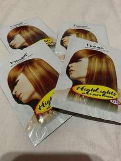 Hair Bleach Powder