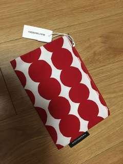 Marimekko small comestic bag