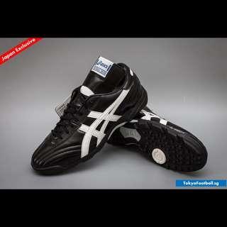 Asics 2002 Testimonial Injector Japan futsal turf trainer soccer football boots shoes
