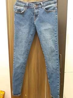 Celana Jeans uk27