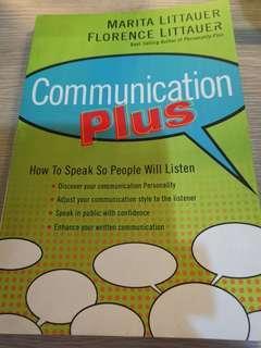 🚚 Communication Plus