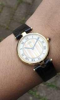 Cartier authentic used