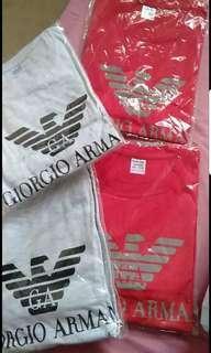 Armani set (long pants)