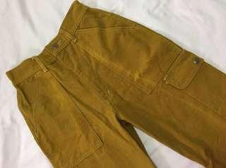 🚚 Vintage Carpenter Pants