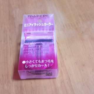 全新貝印睫毛夾(日本製)