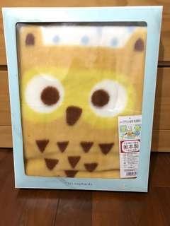 麗嬰房毛毯 日本製