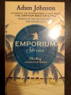 🚚 Emporium Stories