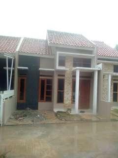 Rumah cantik bebas banjir kota depok