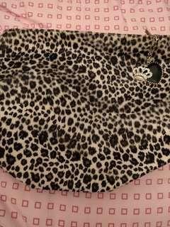 🚚 leopard bag