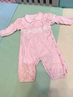 Chickeeduck Baby Bodysuit #newbieMar19