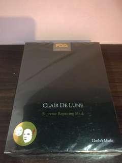 Clair De Lune (CDL) Supreme Repairing Mask