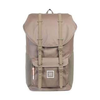 Herschel Studio Collection Little America