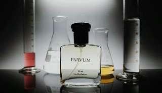 PARVUM  50 ml 50 persen bibit Esprit De Parfume