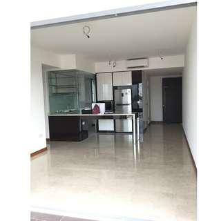 Only 3mins walk to Phoenix LRT! Spacious with Efficient layout! Come with dry kitchen and wet kitchen