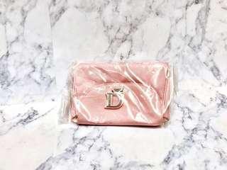 🚚 Dior [2010紀念版]New Parfums Christian Dior Trousse Pouch 香水化妝包