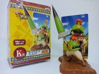 Monster Hunter 4 ichiban kuji