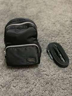 Porter X Smart ( small backpack sling bag )