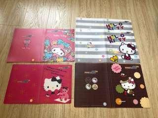 快圖美 Hello Kitty 相簿($10/1本)