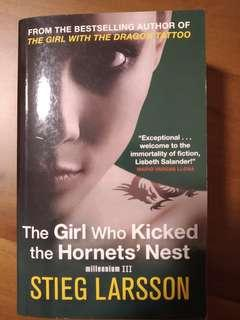 🚚 The Girl who Kicked the Hornets' Nest