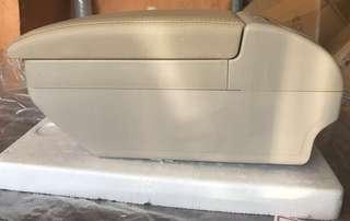 BNEW Car armrest box