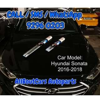 Hyundai Sonata Bosch car Wipers