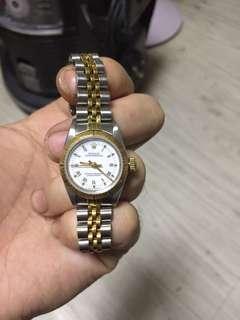 Rolex女圧手錶 真品