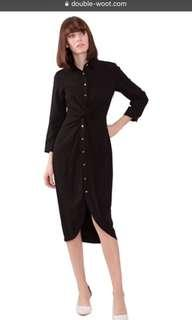 Doublewoot Daxvun Shirt Dress