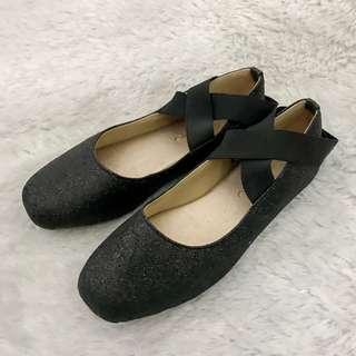 #paydaymaret Ballerina Shoes