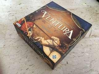 Ventura board game