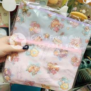 Little Twin Stars x Card Captor Sakura 化妝袋