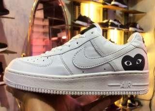 Promo Nike Air Force 1