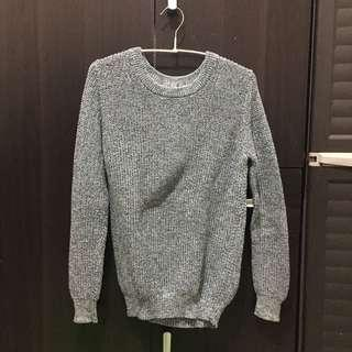 Preloved Uniqlo Knitted Sweater