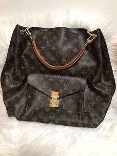 [FINAL 1350$]Louis Vuitton Metis Hobo