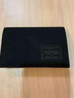 🚚 Porter Tokyo 日本porter 卡包 卡夾