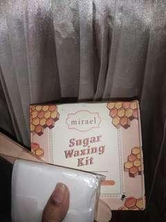 Mirael sugar wax