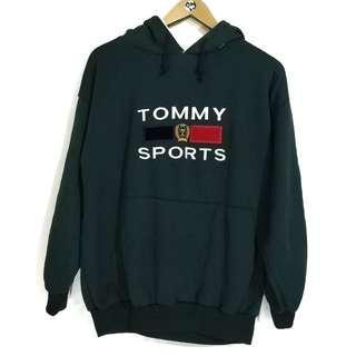 Vintage Tommy Hilfiger Bootleg 90s