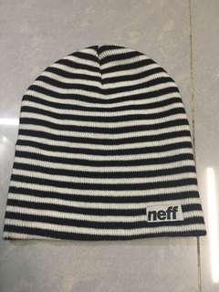 Neff 黑白間冷帽