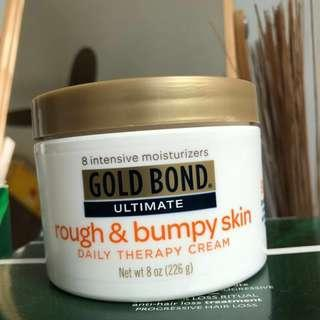 🚚 Gold Bond Ultimate - Rough and Bumpy Skin
