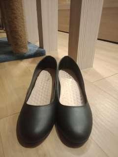 黑 跟鞋 23.5