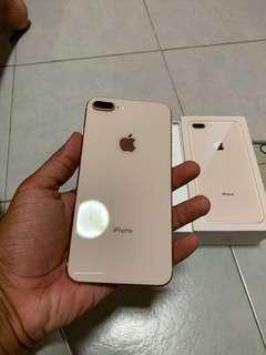 🚚 IPhone 8 Plus