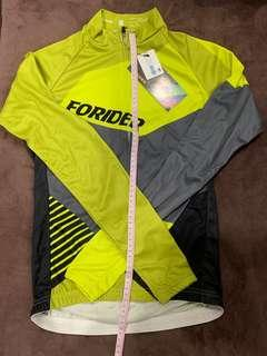 Forrider Cycling Jersey