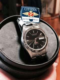Citizen Eagle 7 Automatic Watch