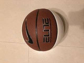 Nike elite championship ball