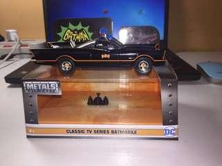 Jual diecast batmobile classic tv series
