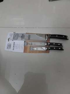 Chef's Knife ( set of 3)